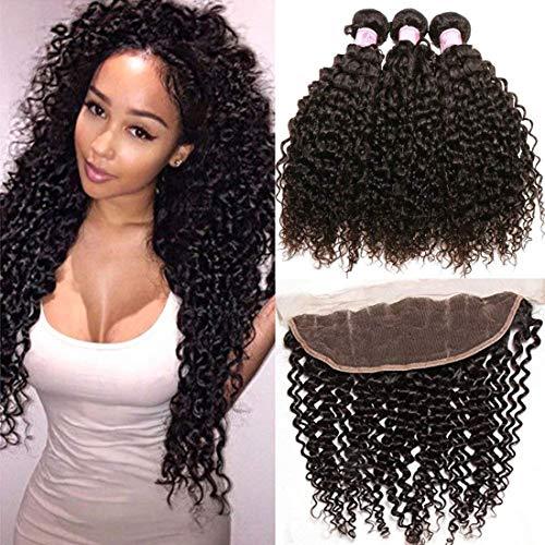 Beautyever Malaysian Curly Hair