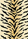 zebra stencils for painting walls - Faux Like a Pro Animal Print Stencil, 12 by 10.5-Inch, Repeat: 9.5 by 7.25-Inch