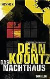 img - for Das Nachthaus: Thriller (German Edition) book / textbook / text book
