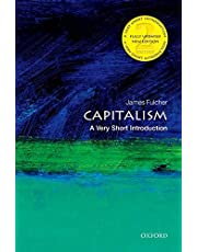 Capitalism: A Very Short Introduction