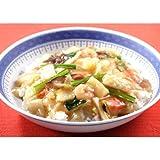 ニチレイフーズ QM8品目の中華丼の具 冷凍 180g