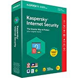Kaspersky Labs Internet Security 2018, 3 Devices/1 Year