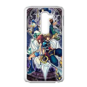 Kingdom Hearts Phone Case for LG G2