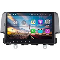BoCID Android 7.1 Quad Core 9 Car radio dvd GPS Multimedia Player for Honda Civic 2016 With Bluetooth WIFI Mirror-link USB DVR