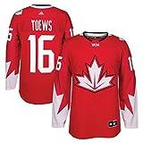 Canada Hockey Jonathan Toews 2016 World Cup of Hockey Premier Jersey