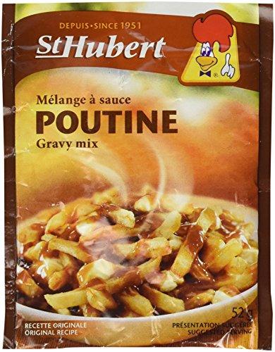 St Hubert Poutine Gravy Mix (Best Gravy For Poutine)