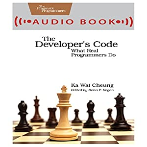 The Developer's Code Audiobook