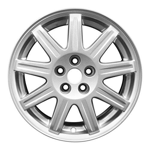 Auto Rim Shop - New Reconditioned 16