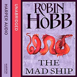 The Mad Ship Audiobook