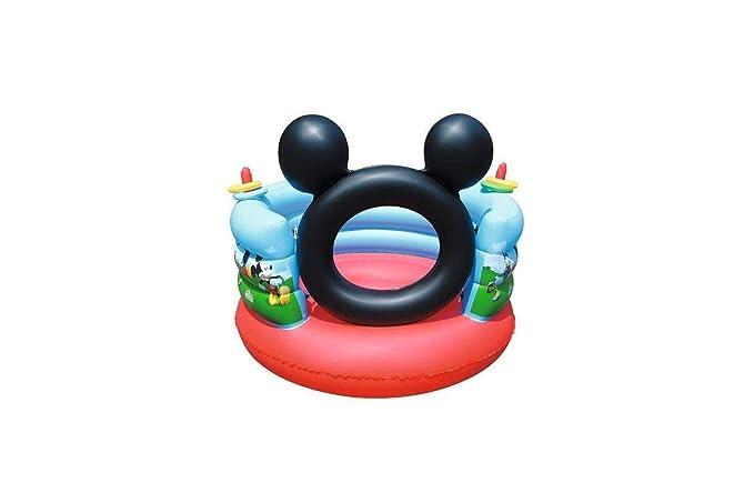 Castillo Hinchable Bestway La Casa de Mickey Mouse Saltador ...