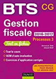 Gestion fiscale 2016/2017
