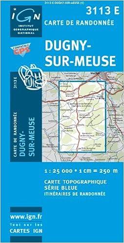 Livres à télécharger gratuitement en pdf 3113e Dugny-Sur-Meuse B000LV1VVA DJVU