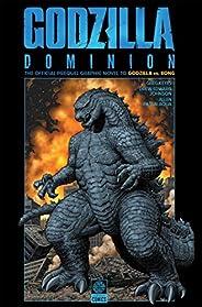 GvK Godzilla Dominion