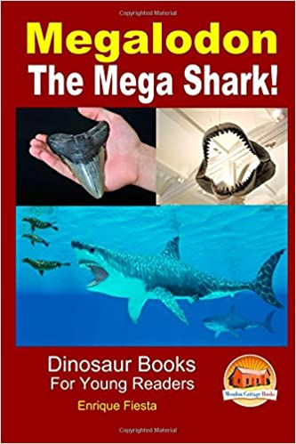 Descargar libros en formato pdf.Megalodon - The Mega Shark! in Spanish iBook by John Davidson