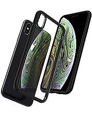 Spigen Ultra Hybrid Schutzhülle für iPhone XS