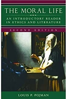 Amazon ethics theory and contemporary issues 9780495506799 the moral life an introductory reader in ethics and literature 2004 01 fandeluxe Gallery