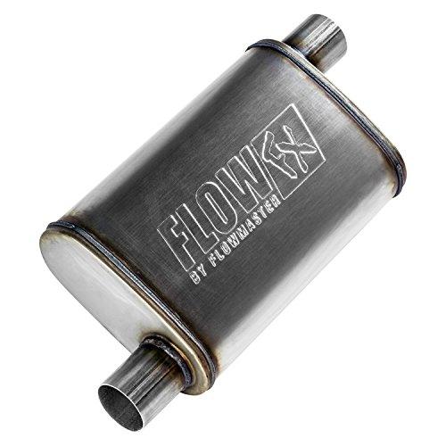 - Flowmaster 71235 Exhaust Muffler