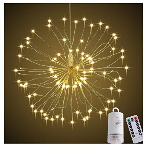 Outdoor Starburst Light in US - 7