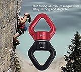 NewDoar Swing Hardware Swivels Safety Rotational