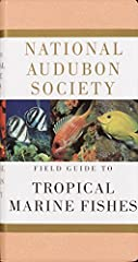 The most comprehensive field guide available to tropical marine fishes--a must-have for any enthusiast's suitcase or home library--from the go-to reference source for over 18 million nature lovers.Featuring a durable vinyl binding, hundreds o...