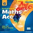 Activeteach: Math Ace by Pearson for CBSE Class 6