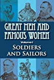 Great Men and Famous Women, Charles Horne, 1460927265