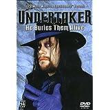 NEW Undertaker: He Buries Them Ali