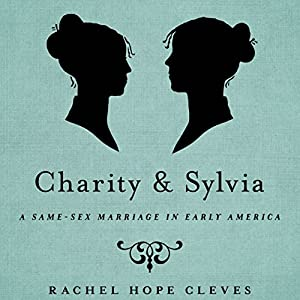 Charity and Sylvia Audiobook