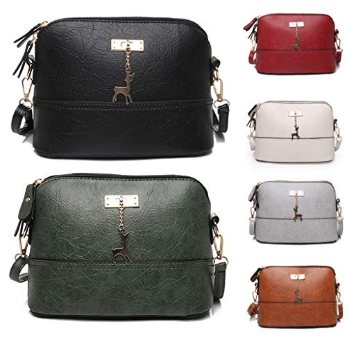 Amazon.com: Valentines Day Gift! Womens Faux Leather ...
