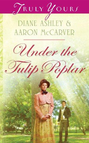 book cover of Under The Tulip Poplar