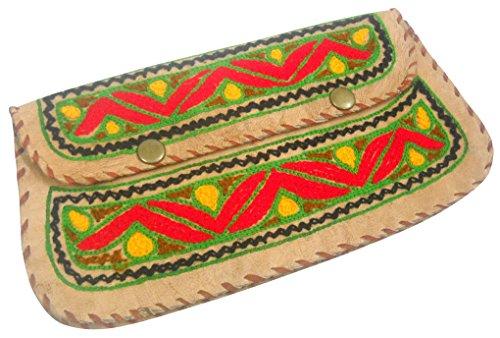 Crafts Colores Of Varios Multicolor Hombro Para Bolso Al India Mujer UrnqTWUw