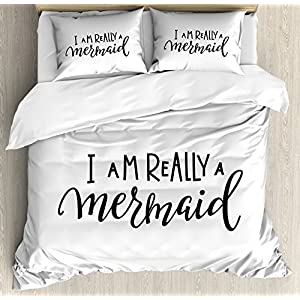 51wQxFO0i0L._SS300_ Mermaid Home Decor