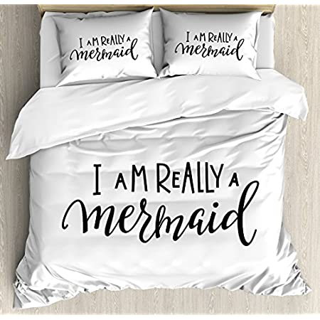 51wQxFO0i0L._SS450_ 100+ Mermaid Home Decor Ideas