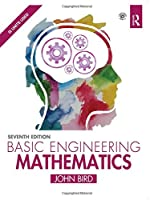 Basic Engineering Mathematics, 7th Edition Front Cover