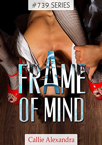 Book 2 - Frame of Mind (Series 1: #739)