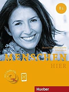 Menschen b1 kbdvd rom alum amazon julia braun podeschwa menschen hier b1 arbeitsbuch mit 2 audio cds deutsch als fremdsprache fandeluxe Gallery