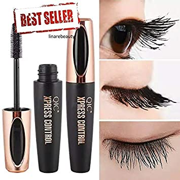 979b40269f2 Image Unavailable. Image not available for. Color: AUTHENTIC NEW 4D BRUSH  EYELASH MASCARA SPECIAL EDITION SECRET XPRESS CONTROL