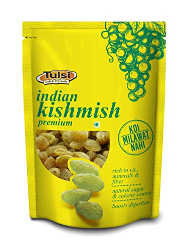 Tulsi Indian Kishmish 200g