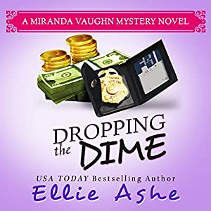Dropping the Dime Audiobook