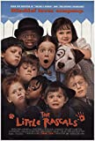 The Little Rascals 1994 Authentic 27' x 39.75' Original Movie Poster Travis Tedford Comedy U.S. One Sheet Advance