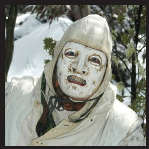 The Snow Bunker Tapes (Snow Gothic)