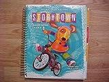 Harcourt School Publishers Storytown, HARCOURT SCHOOL PUBLISHERS, 0153721251