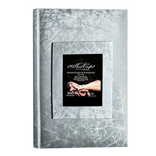 KVD Kleer-Vu Deluxe Albums, Wedding Album Collection, Holds 300