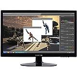 "Sceptre E series E205W-1600 V1 20"" Screen LED-Lit Monitor"