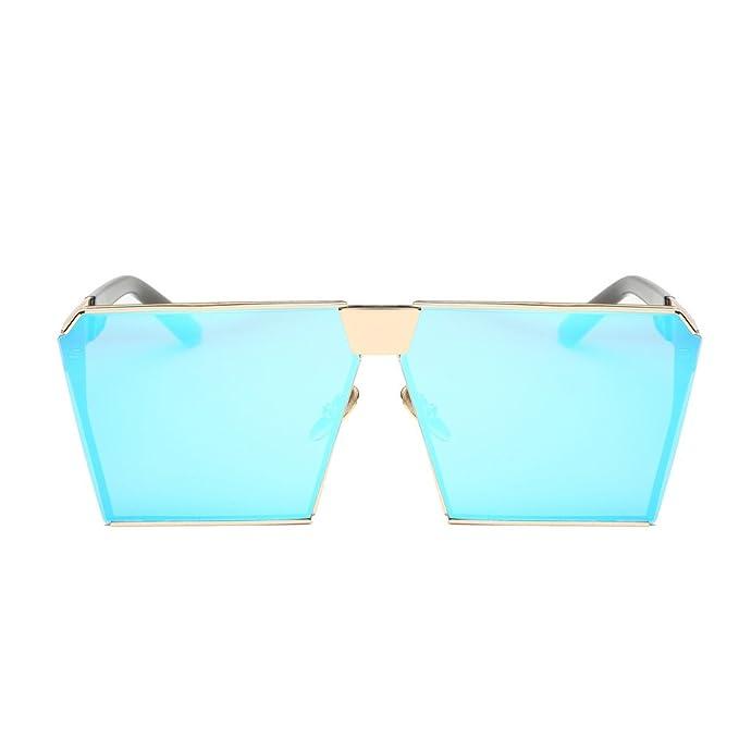 Amazon.com: AMOFINY Fashion Glasses Women Men Vintage Retro ...