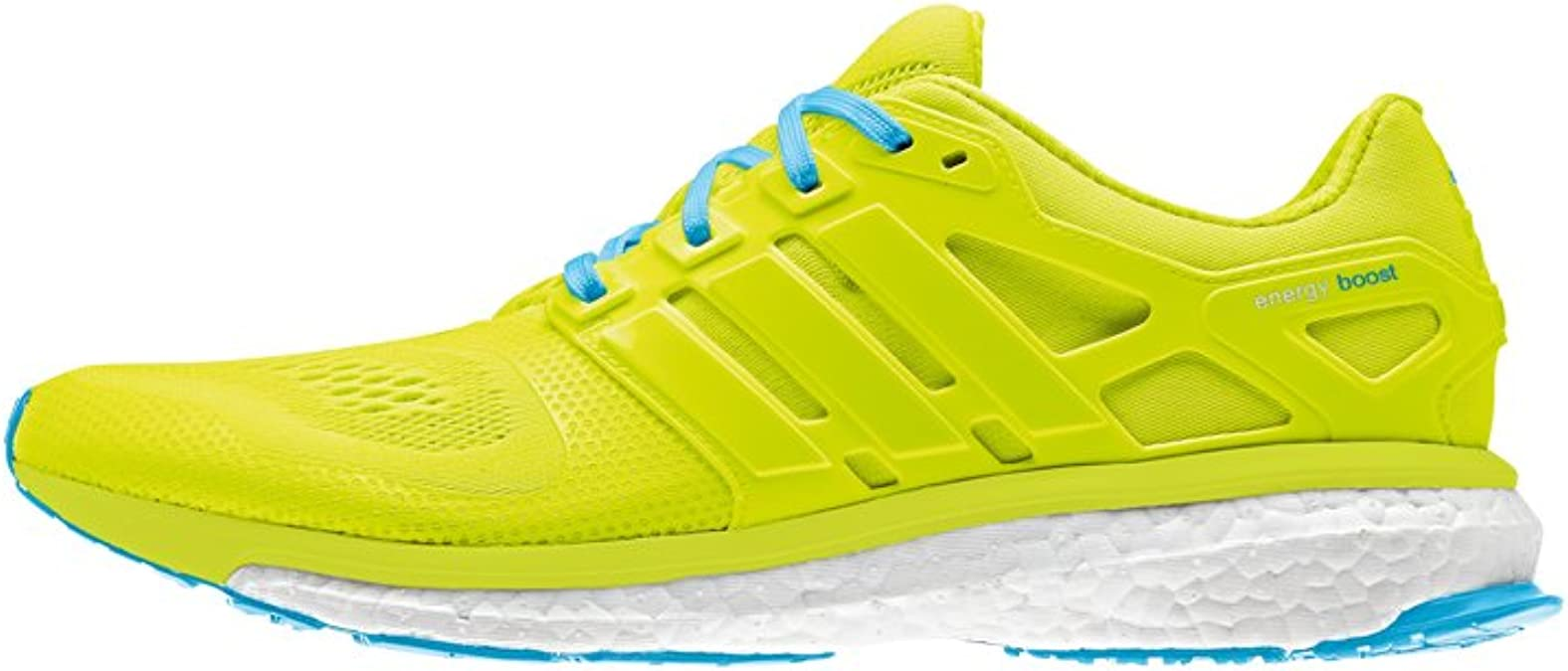 Adidas Energy Boost 2 ESM - Zapatillas de Deporte para Hombre, Color Azul, Talla 47 EU: Amazon.es: Zapatos y complementos
