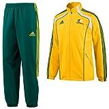 South Africa Presentation Suit (Sunshine, Medium)