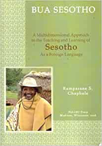 how to speak african language