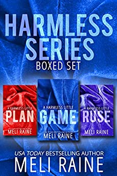 The Harmless Series Boxed Set (Suspense Book 3) by [Raine, Meli]