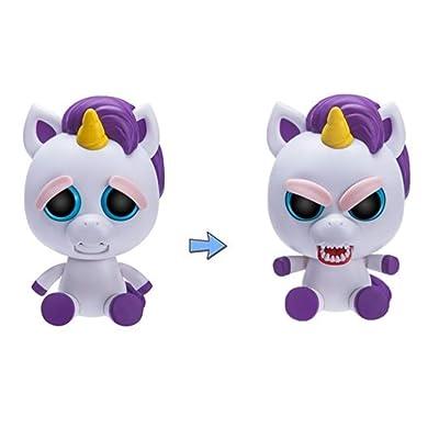 Feisty Pets Glenda Glitterpoop 4-Inch Figure: Toys & Games